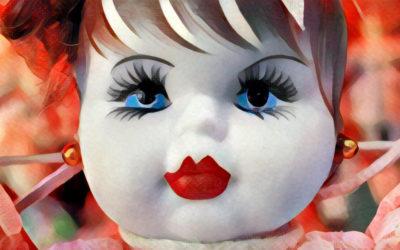 Os Olhos de Marcela